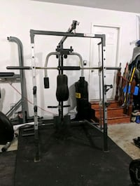 Squat rack Stafford, 22556