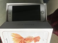 iPhone 6s unlocked 128 gb perfect working condition  Mississauga, L5C 2E7