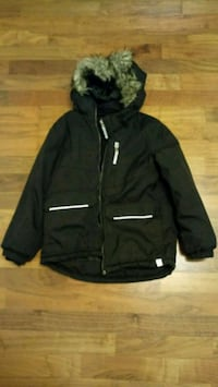 Jacket for boy size 128  Sandnes, 4314
