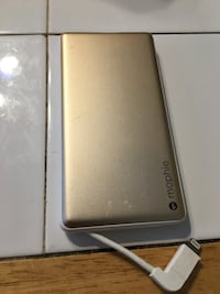 Morphia power pack for iPhone 6 and Up
