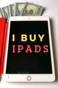 Apple iPad 9.7 6th generation 128GB Wi-Fi
