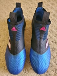 Adidas Ace 17+ PureControl AG 8.5 Soccer cleats Centreville, 20120