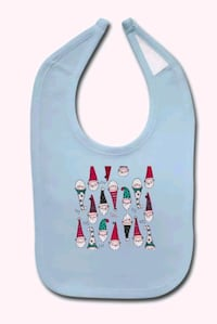 Personalized Baby Bib by Designs By You