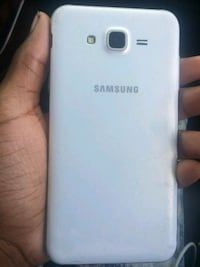 white Samsung Galaxy android smartphone New Orleans, 70127