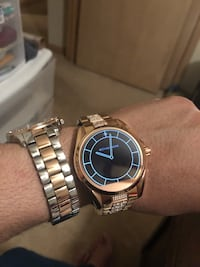 Michael kors smart watch  Florissant, 63033