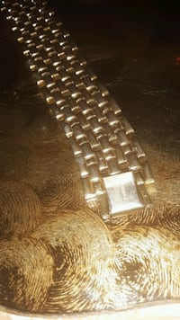 I have a very nice  mens Napier bracelet in good c Albuquerque, 87108