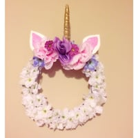 pink and purple floral wreath Barrie, L4N 8T6