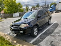 2002 Acura MDX Brentwood