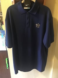 Brand new Nike golf shirt never worn Size Large New Haven, 06525