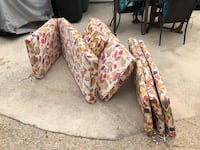 Outdoor Cushions Denison, 75020