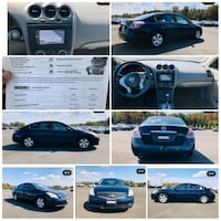 2007 Nissan Altima Temple Hills
