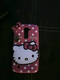 Hello kitty case lg k10 Dundalk, 21222