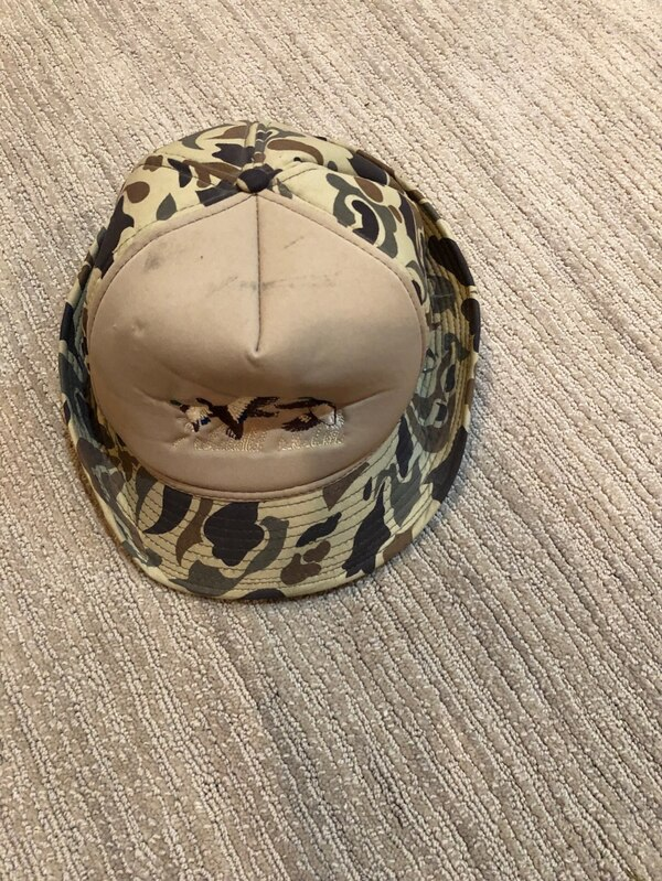 CAmouflage hat for hunting 509913d6-6309-40c7-9011-806a39addaab