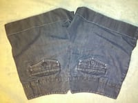 Ladies Express jean shorts North Fort Myers, 33917