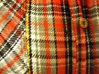 Flannel Pendleton By Big Mac from JC Penny Size XL Zipper works no holes or stains 100% Cotton Exeter