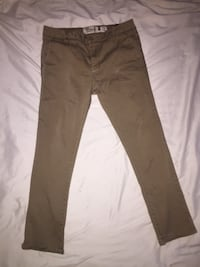 women's brown pants Tucson, 85710