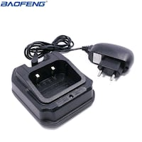 original baofeng a58 uv-9r adapter and charger base Mississauga, L5V 1N5