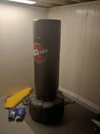 Punching bag Des Moines, 50310