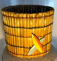 Bamboo / Surfers Trash Can Rock Hall, 21661