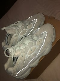 Yeezy 500s  Mississauga, L5N 8A7