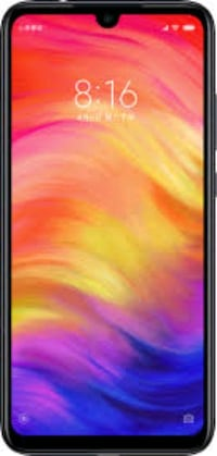 Redmi note 7 4/64
