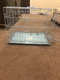Small Dog crate  Charlotte, 28207
