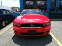 Ford - Mustang - 2014 Temple Hills, 20748