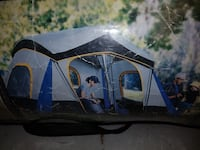 Cabin Chalet tent Toronto, M3H 3W7