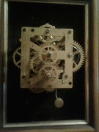 mechanical clock Winnipeg, R2L 0Z4