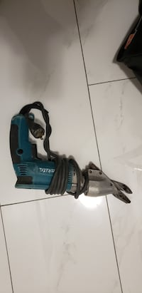 Makita fiber cement shear variable speed Surrey, V3X 1N2