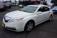 2010 Acura TL 5-Speed AT with Tech Package and 18-In. WP Woodbridge , 22191