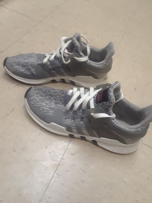 cheap for discount 8f881 75cd7 Used Adidas men s size 10 for sale in Utica