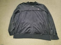 Fila jacket velour mini sizes available Washington, 20036