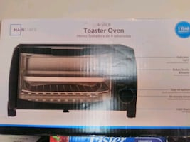 Toaster Over
