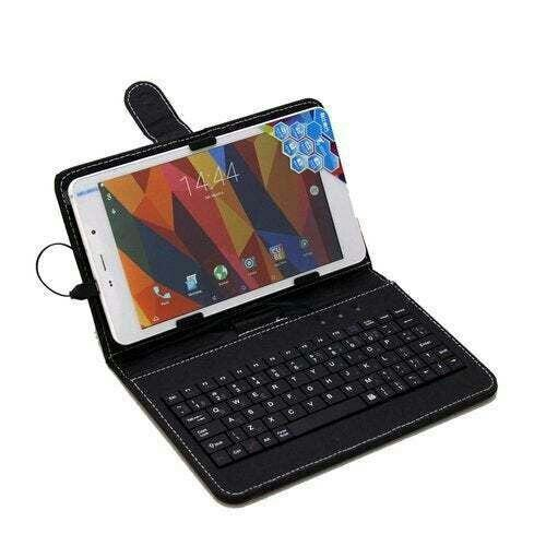 Brand New 2019 Tablet Detachable Keyboard