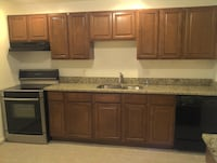 APT For rent 3BR 1.5BA Clinton