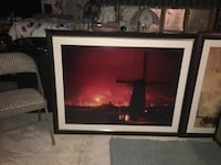 extra large picture frames  Houston, 77084