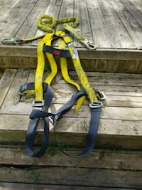 Harness & lanyard  Guelph, N1L 1E1