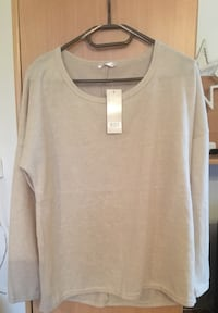Pull doux taille L