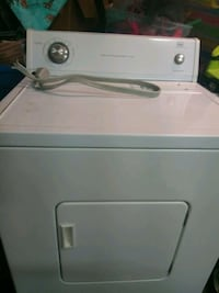 white front-load clothes dryer Sanford, 32773