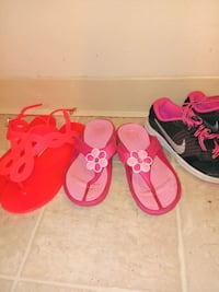 Girls size 11-1 Cottonwood, 96022