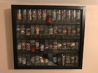 Harley shot glass collection Virginia Beach, 23456