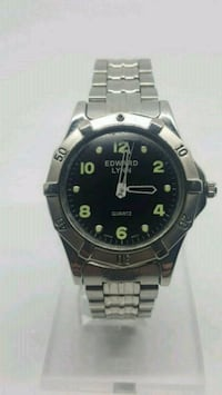 Edward Lynn Watch. Excellent condition Vaughan, L6A 2M4