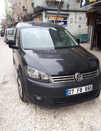 Volkswagen - Caddy - 2011  null, 27200