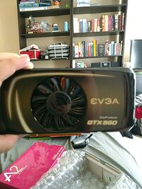 GeForce GTX50 gaming graphics card Fairfax, 22033