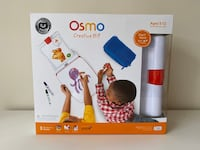 Osmo Creative Kit Kids Learning Toy
