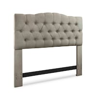 Tufted upholstered king size headboard Oakville, L6M 4J9