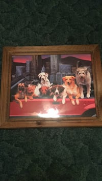 Dog  Painting Kingsport, 37664