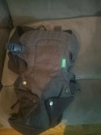 Infantino 4-1 flip advanced baby carrier. Excellent condition.