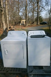 Washer/Dryer Front Royal, 22630